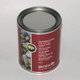 Aceite-cera para suelos de madera
