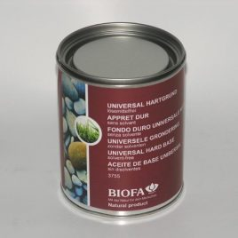 Aceite de base universal sin Disolventes