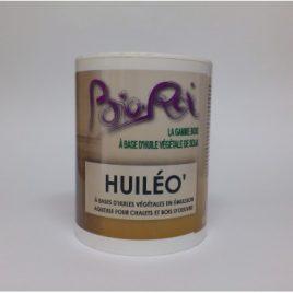 Aceite Saturador madera Huileó Bio-rox