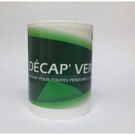 Decapante Vert Gel Bio-Rox