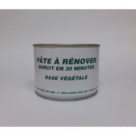 Masilla pasta vegetal Bio-Rox