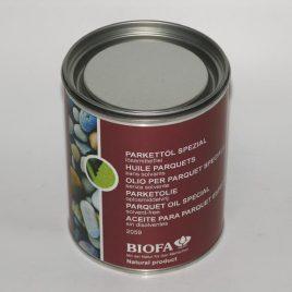 Aceite especial para suelos de parquet