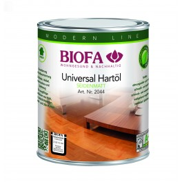 Aceite duro universal